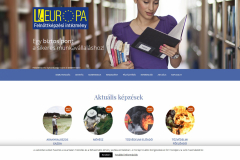 "<a href=""http://lk-europa.hu"" target=""_blank"">lk-europa.hu</a> - company website"