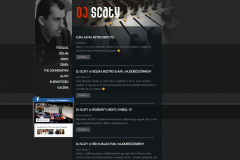 "<a href=""http://djscaty.hu"" target=""_blank"">djscaty.hu</a> - DJ website"